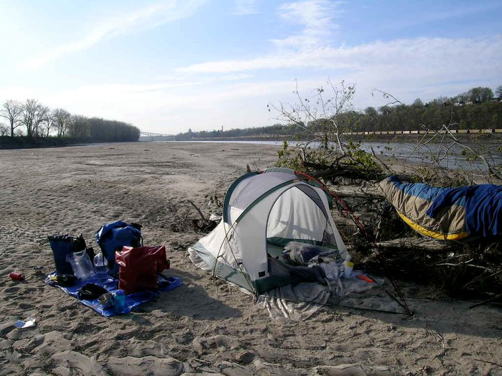 So, You Want to Paddle Down the Missouri River? (4/6)