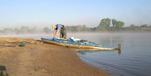 So, You Want to Paddle Down the Missouri River? (1/6)