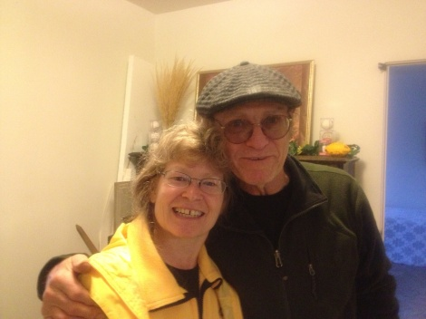 Philip and Joanne from Helena, MT.
