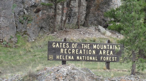 The Gates of the Mountains is a special place for me because of the Alpine environment. I am very much at home in this type of environment after living 11 years in the Sierra Nevada Mountains of California.