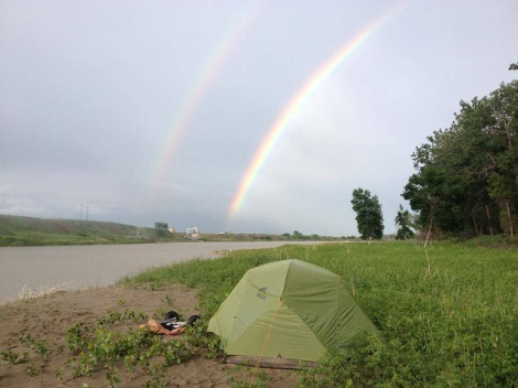 RAINBOWCAMP